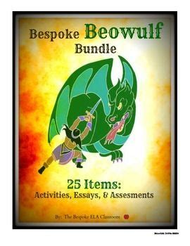 Beowulf Analysis - Sample Essays